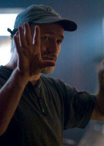 David Fincher 5x7