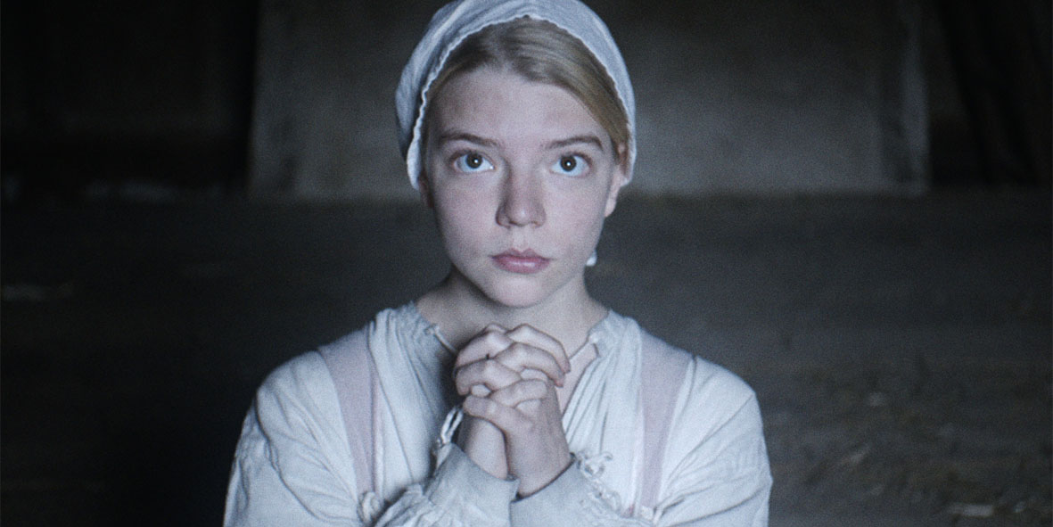 """The Witch"" (2016), reż. Robert Eggers"
