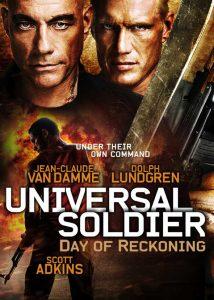 """Recenzja filmu """"Uniwersalny żołnierz: Dzień odrodzenia"""" (2012), reż. John Hyams"""