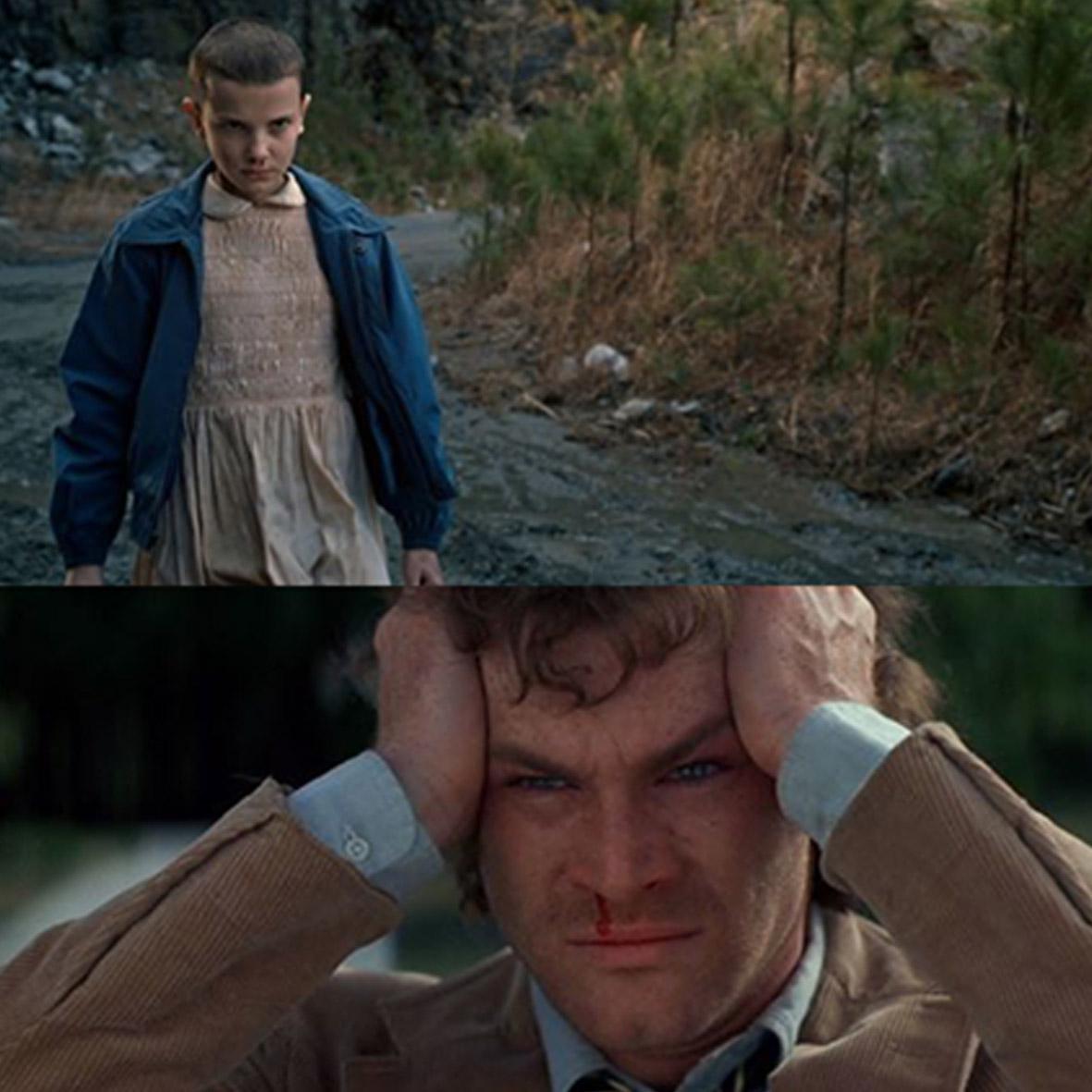 """Recenzja serialu """"Stranger Things"""" (2016), reż. Matt Duffer, Ross Duffer"""