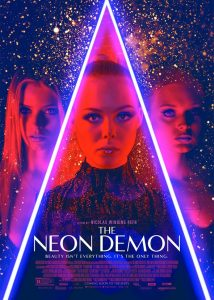 "Recenzja filmu ""The Neon Demon"" (2016), reż. Nicolas Winding Refn"