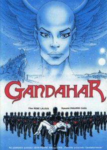 "Recenzja filmu ""Gandahar"" (1988), reż. René Laloux"
