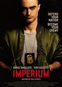 "Recenzja filmu ""Imperium"", reż. Daniel Ragussis"