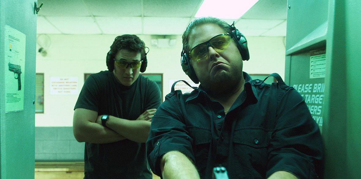 """Recenzja filmu """"Rekiny Wojny"""" (2016), reż. Todd Phillips"""