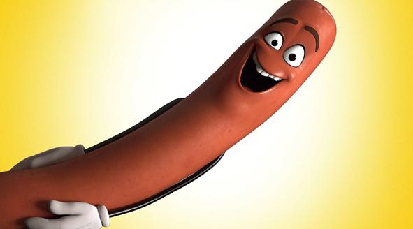 Sausage party pl online
