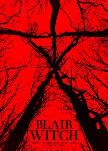 "Recenzja filmu ""Blair Witch"" (2016), reż. Adam Wingard"