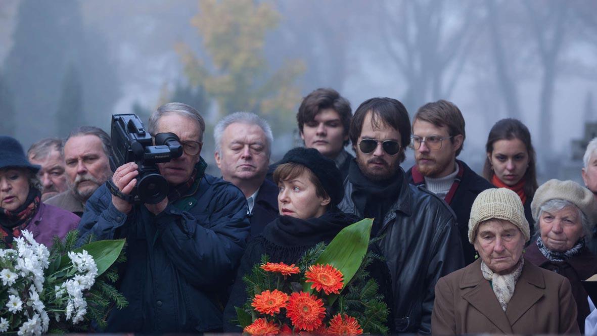 """Recenzja filmu """"Ostatnia rodzina"""" (2016), reż. Jan P. Matuszyński"""