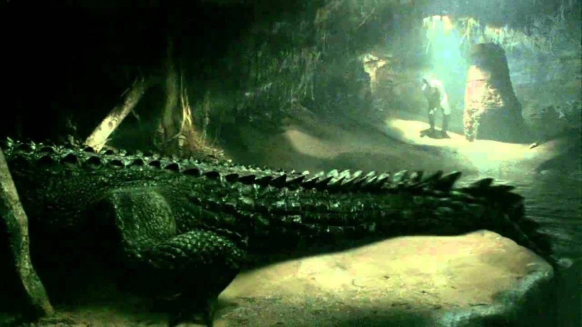 "Recenzja filmu ""Rogue"" (2007), reż. Greg McLean"