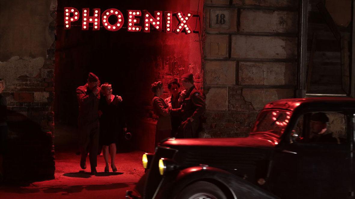 "Recenzja filmu ""Feniks"" (2014), reż. Christian Petzold"