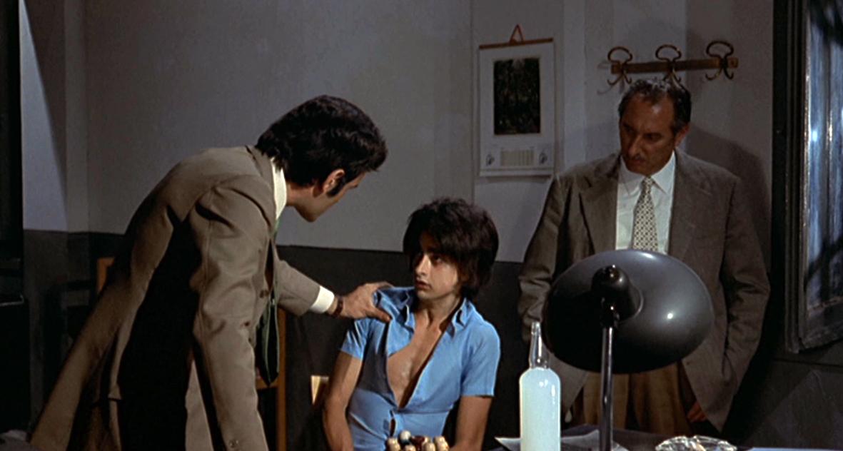 """Recenzja filmu """"Naked Violence"""" (1969), reż. Fernando Di Leo"""