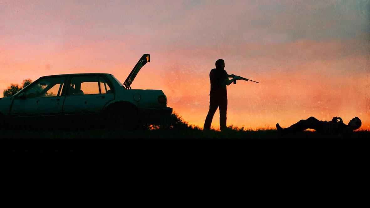 """Recenzja filmu """"Blue Ruin"""" (2013), reż. Jeremy Saulnier"""