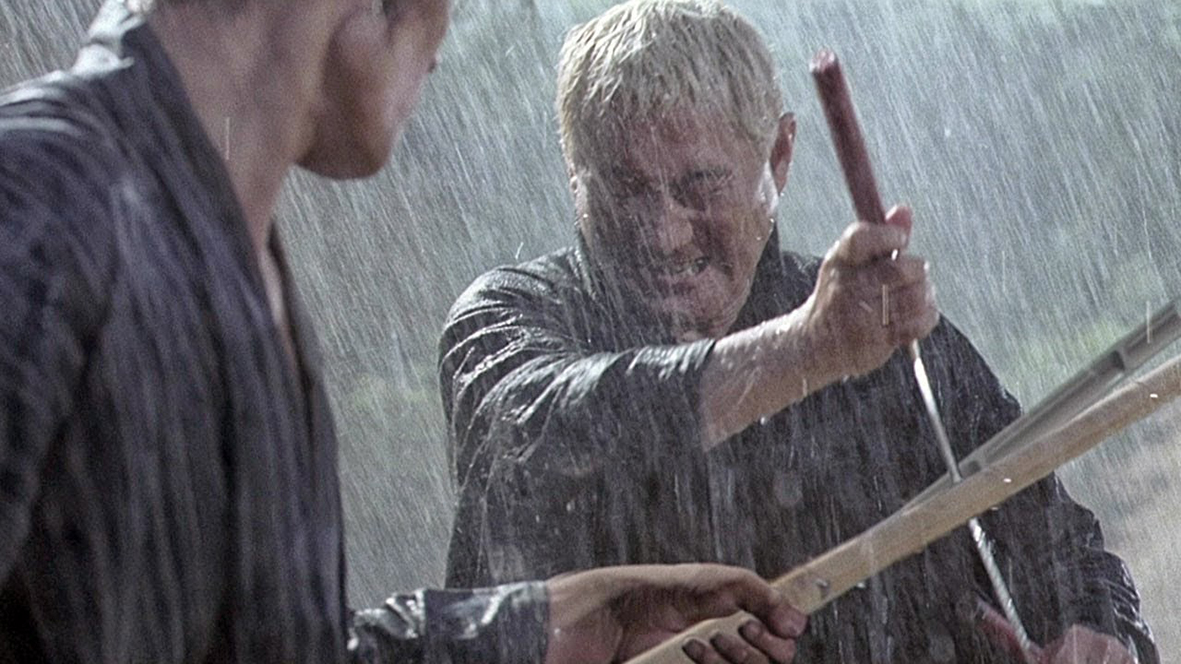 "Recenzja filmu ""Zatoichi"" (2003), reż. Takeshi Kitano"