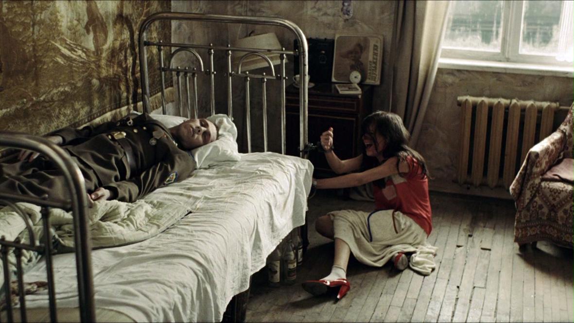 """Recenzja filmu """"Ładunek 200"""" (2007), reż. Aleksiej Bałabanow"""