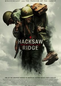 """Recenzja """"Przełęcz ocalonych"""" (2016), reż. Mel Gibson"""