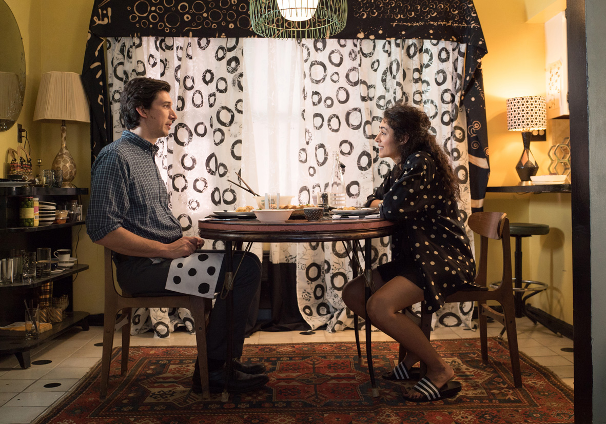 "Recenzja filmu ""Paterson"" (2016), reż. Jim Jarmusch"