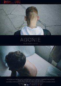 """Recenzja filmu """"Agonia"""" (2016), reż. David Clay Diaz"""