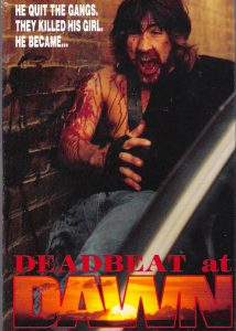 "Recenzja filmu ""Deadbeat at dawn"" (1988), reż. Jim Van Bebber"