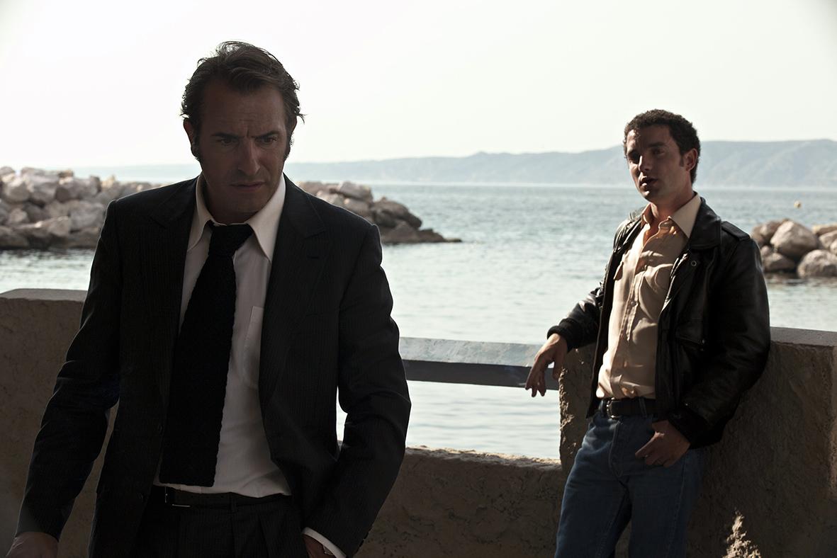 """Recenzja filmu """"Marsylski łącznik"""" (2014), reż. Cédric Jimenez"""