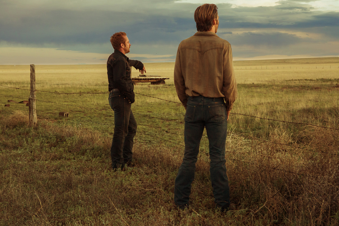 "Recenzja filmu ""Hell or High Water"" (2016), reż. David Mackenzie"