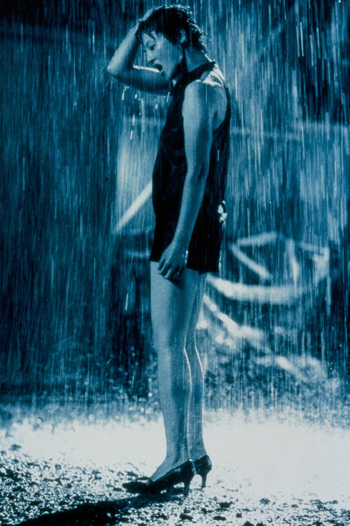 "Recenzja filmu ""A snake of june"" 2003), reż. Shin'ya Tsukamoto"