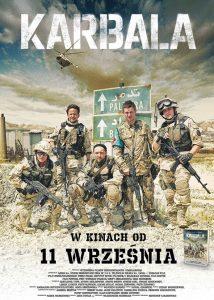"""ecenzja filmu """"Karbala"""" (2016), reż. Krzysztof Łukaszewicz"""