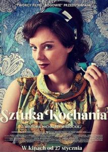 """Recenzja filmu """"Sztuka kochania. Historia Michaliny Wisłockiej"""" (2016), reż. Maria Sadowska"""