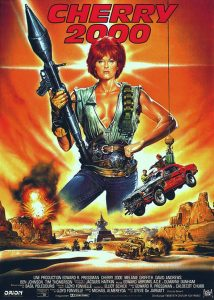 Cherry 2000 (1987), reż. Steve De Jarnatt