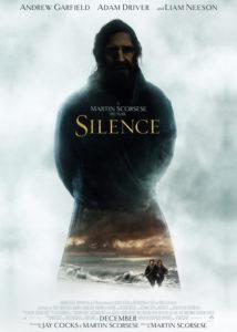 """Recenzja filmu """"Milczenie"""" (2016), reż. Martin Scorsese"""