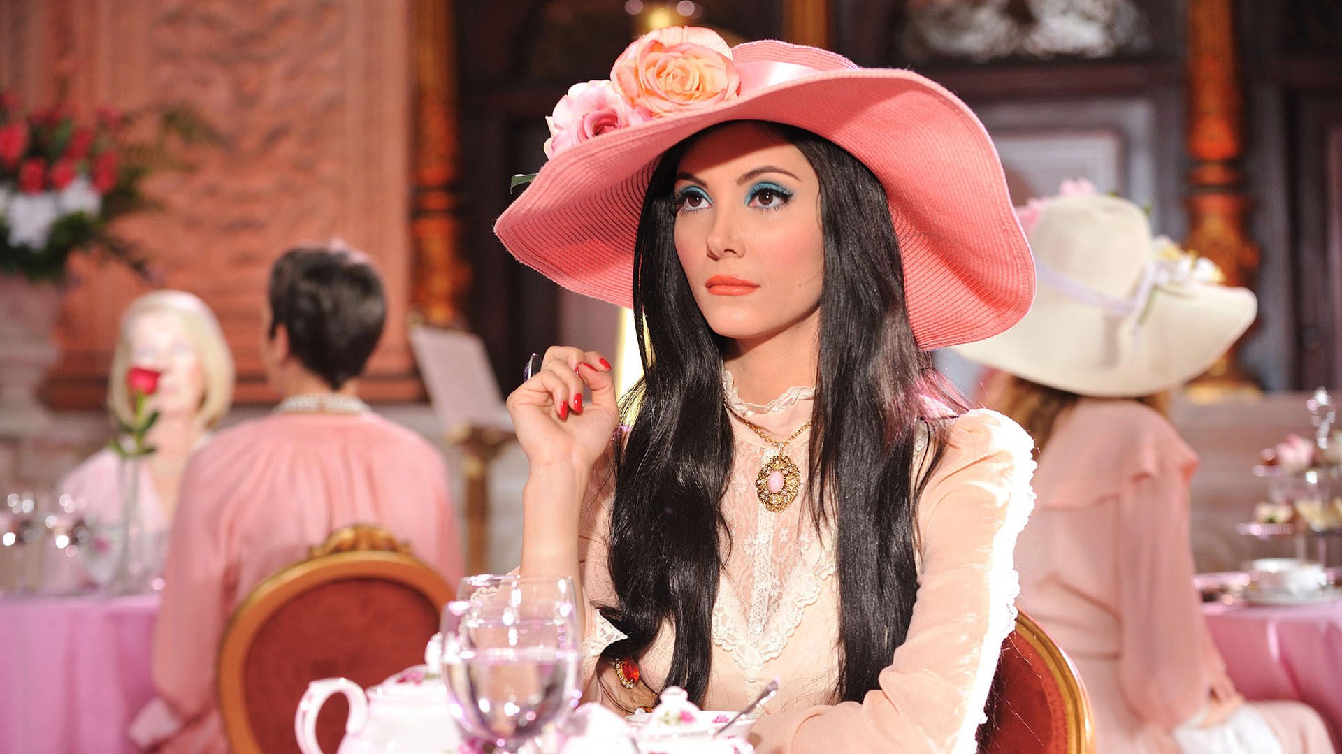 "Recenzja ""The Love Witch"" (2016), reż. Anna Biller"