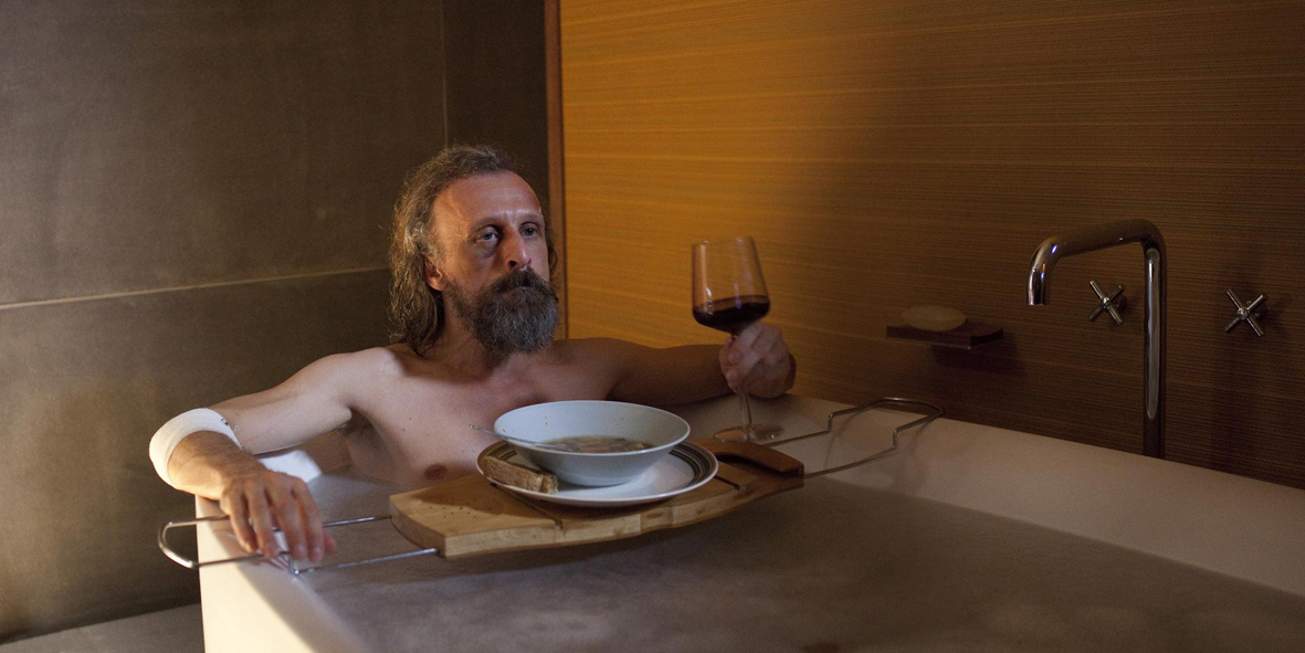 "Recenzja filmu ""Borgman"" (2013), reż. Alex van Warmerdam"