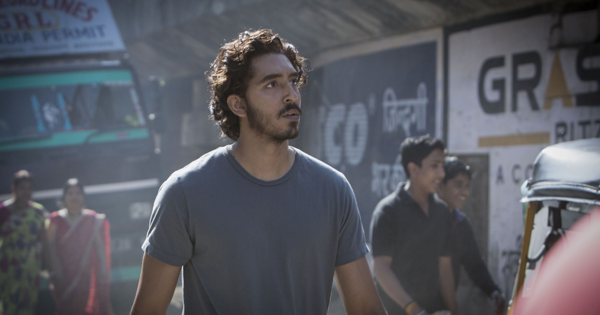 "Recenzja filmu ""Lion"" (2016), reż. Garth Davis"