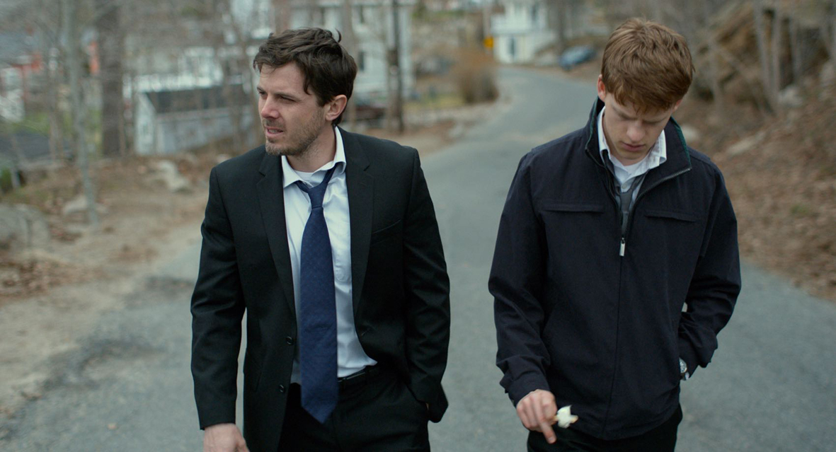 "Recenzja filmu ""Manchester by the sea"" (2016), reż. Kenneth Lonergan"