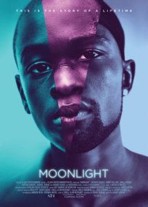 "Recenzja ""Moonlight"" (2016), reż. Barry Jenkins"