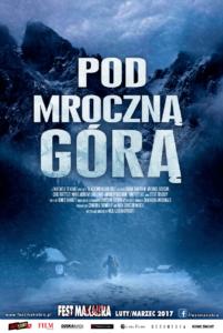Pod mroczną górą (2014) reż. Nick Szostakiwskyj