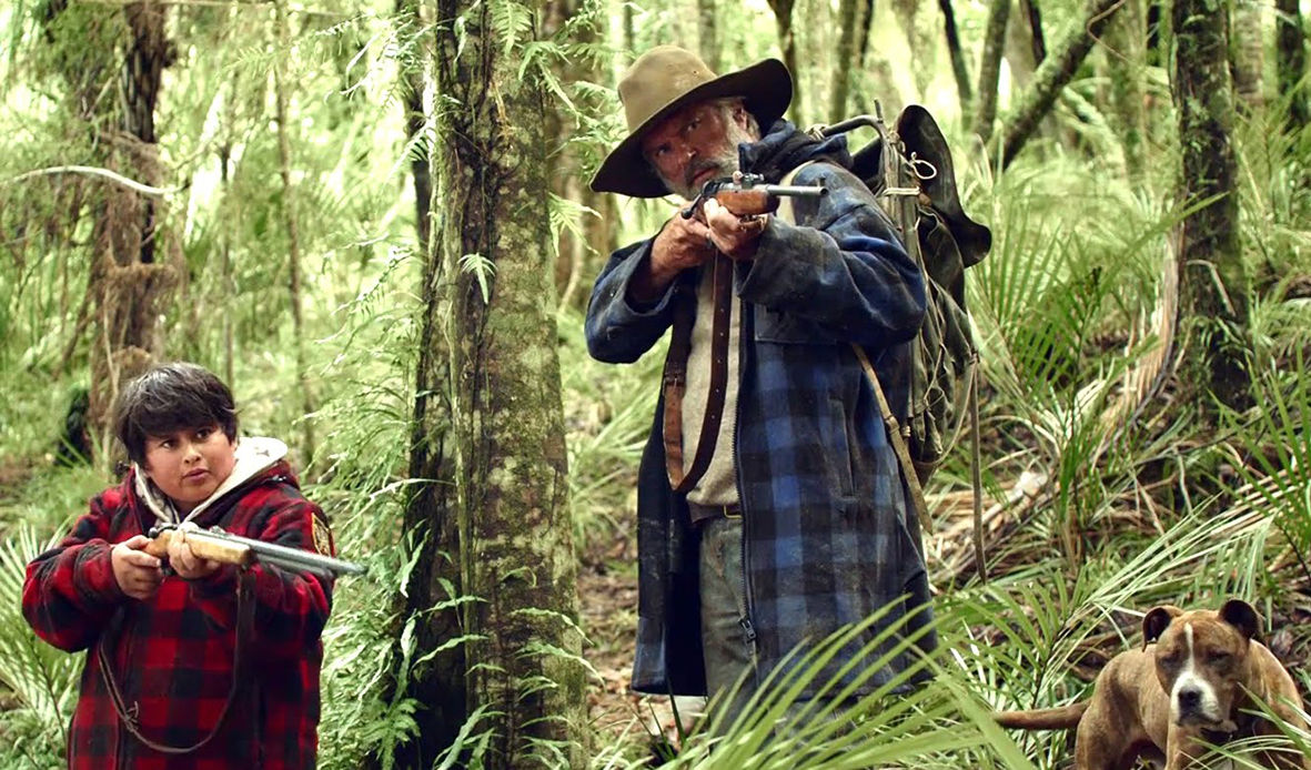 "Recenzja filmu ""Hunt for the Wilderpeople"" (2016), reż. Taika Waititi"