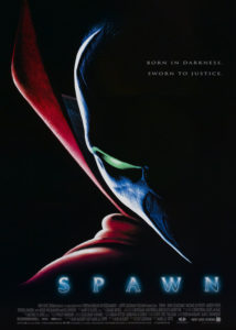 Spawn (1997) reż. Mark A. Z. Dippe