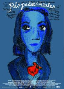 Párpados azules / Błękitne powieki (2007), reż. Ernesto Contreras