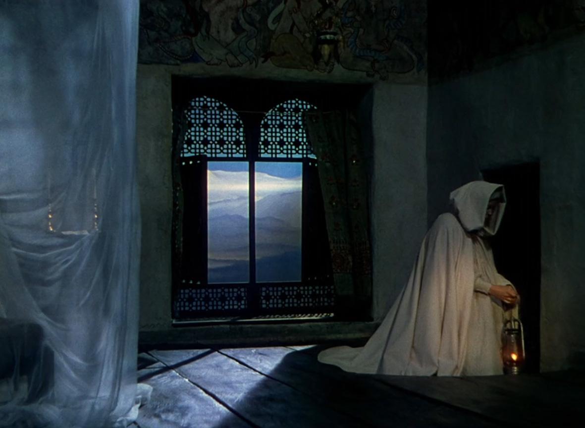 "Recenzja filmu ""Czarny narcyz"" (1947), reż. Michael Powell, Emeric Pressburger"