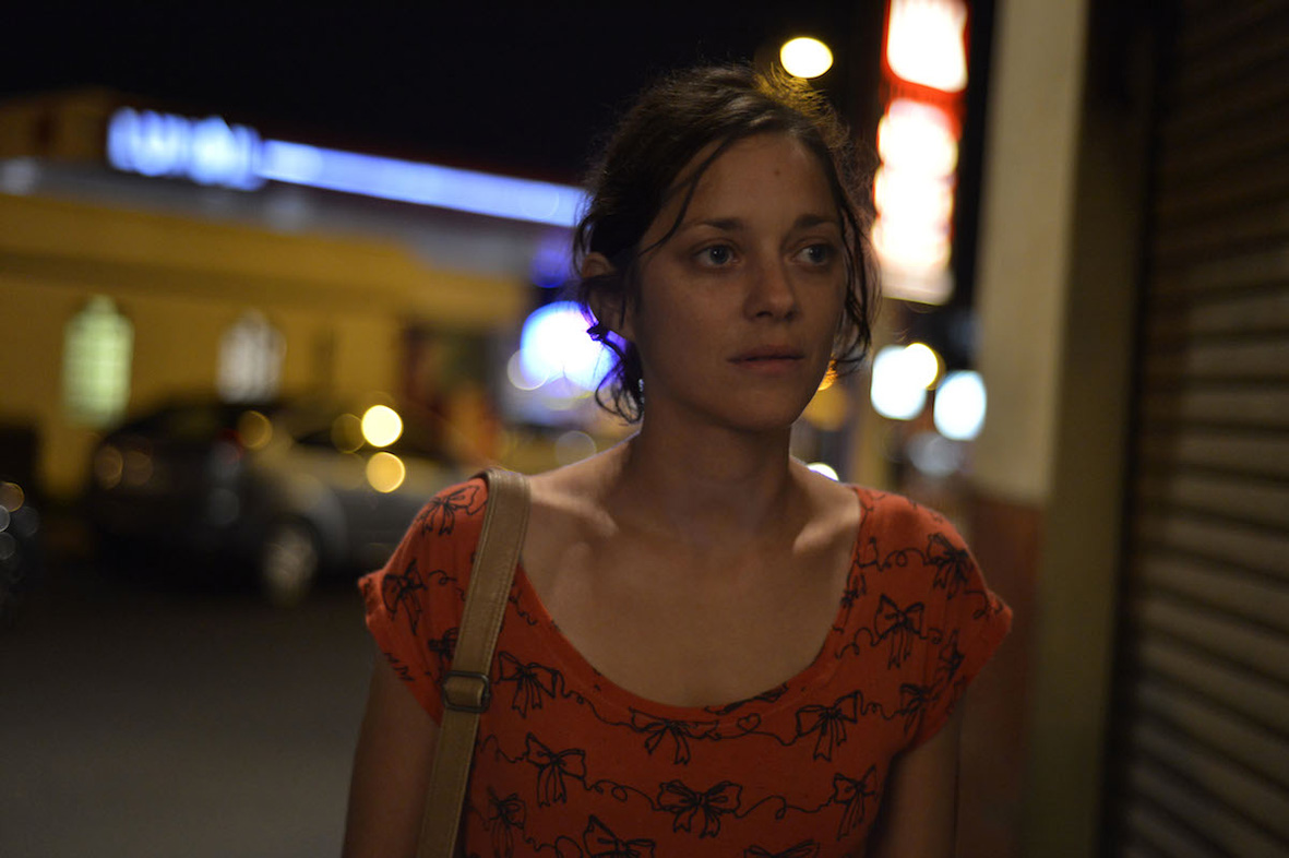 """Recenzja filmu """"Dwa dni, jedna noc"""" (2014), reż. Jean-Pierre Dardenne, Luc Dardenne"""