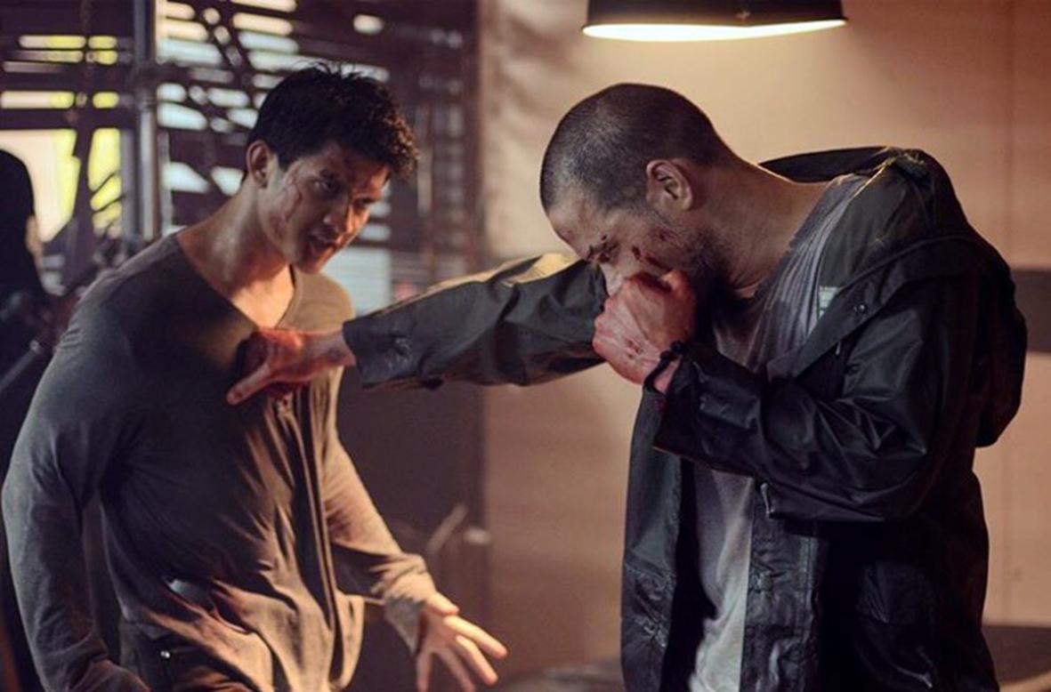 "Recenzja filmu ""Headshot"" (2016), reż. Timo Tjahjanto, Kimo Stamboel"