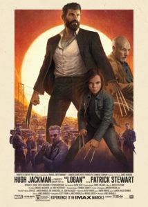 """Recenzja filmu """"Logan"""" (2017), reż. James Mangol"""