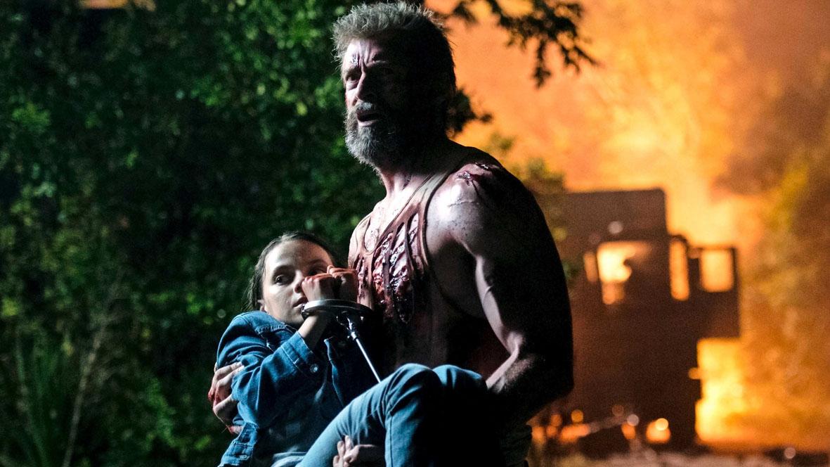"""Recenzja filmu """"Logan"""" (2017), reż. James Mangold"""