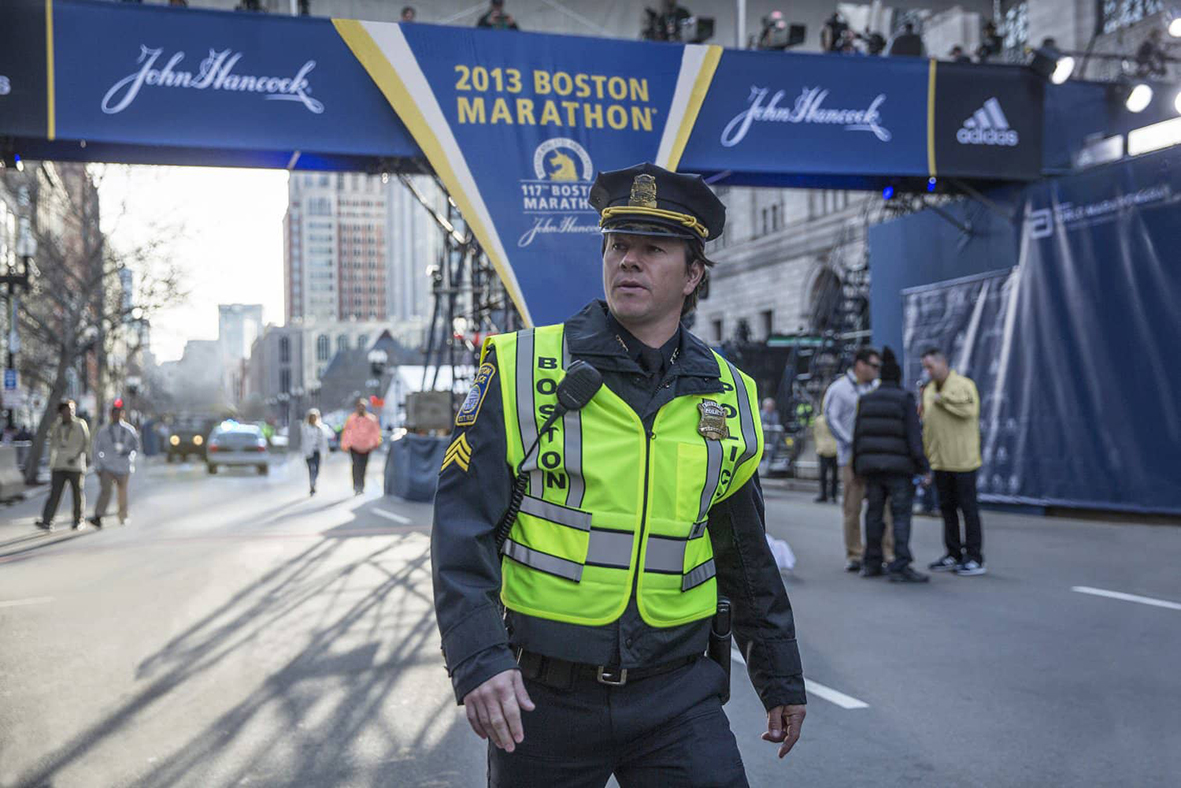 "Recenzja filmu ""Patriots Day"" (2016), reż. Peter Berg"