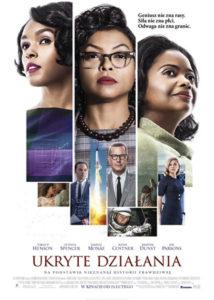 Ukryte działania (2016), reż. Theodore Melfi
