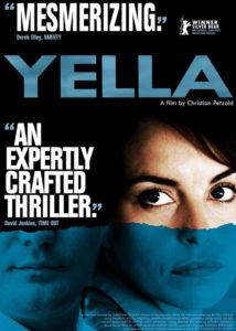 Yella (2007) reż. Christian Petzold