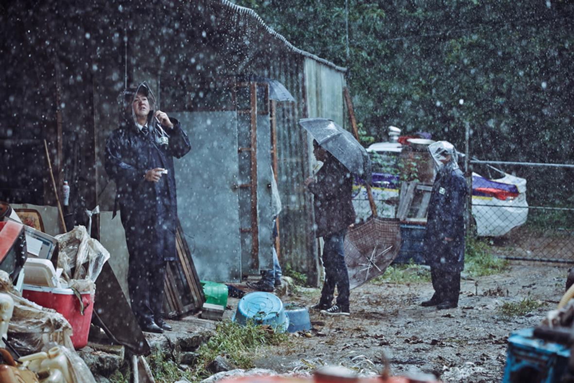 """Recenzja filmu """"Lament"""" (2016), reż. Hong-jin Na"""