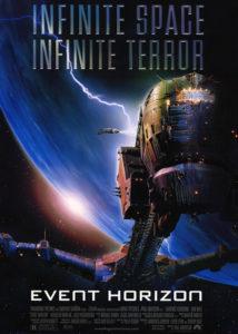 Ukryty wymiar (1997), reż. Paul W.S. Anderson