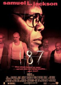Paragraf 187 (1997), reż. Kevin Reynolds