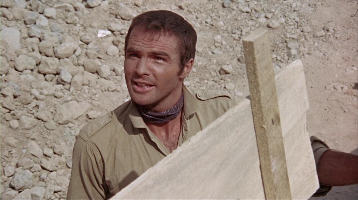 """Recenzja filmu """"Shark"""" (1969), reż. Samuel Fuller"""