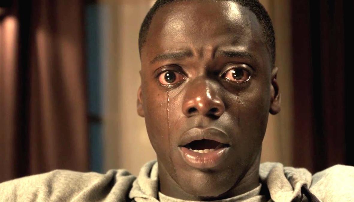 "Recenzja filmu ""Get out"" (2017), reż. Jordan Peele"